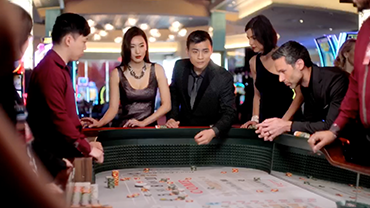 Resorts World Catskills Playtime Elevated